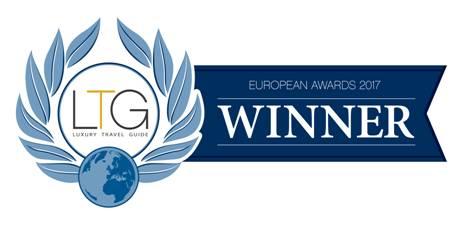 Luxury Travel Guide - award - WINNERS 2017.